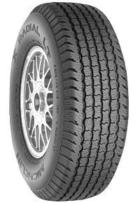 X Radial LT Tires